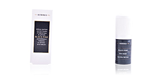 BLACK PINE anti-wrinkle firming & lifting eye cream Korres