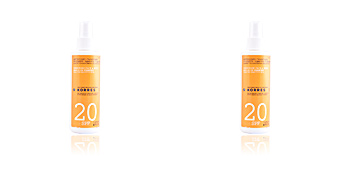 Faciales SUNSCREEN face & body emulsion yoghurt  SPF20 spray Korres