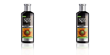 Champú color CHAMPÚ COLOURSAFE negro Naturaleza Y Vida