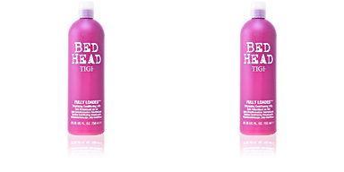 BED HEAD fully loaded volumizing conditioning jelly Tigi