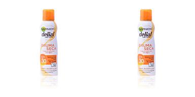 Delial LECHE protectora bruma seca SPF30 200 ml