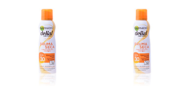 LECHE protectora bruma seca SPF30 Delial