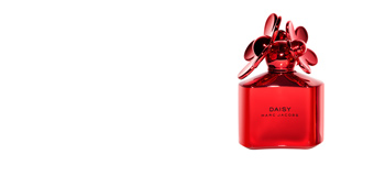DAISY shine edition red eau de toilette vaporizador Marc Jacobs