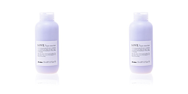 Mascarilla reparadora LOVE hair smoother Davines