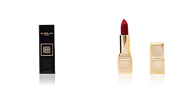 KISSKISS matte #330-spicy burgundy  Guerlain