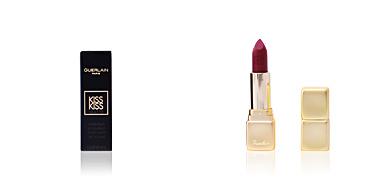 Guerlain KISSKISS matte #307-crazy nude 3,5 gr