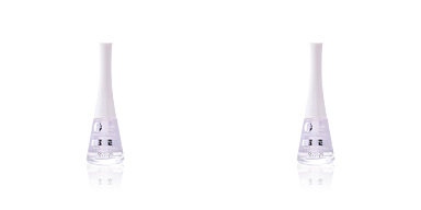 Bourjois 1 SECONDE nail polish #001 transparent glossy 9 ml