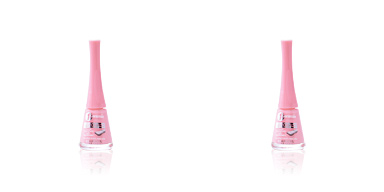 Bourjois 1 SECONDE nail polish #002 rose delicat 9 ml