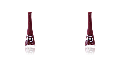 Bourjois 1 SECONDE nail polish #028 red dingue 9 ml
