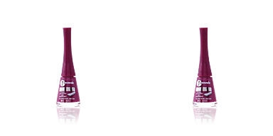 Bourjois 1 SECONDE nail polish #046 berry important person 9 ml
