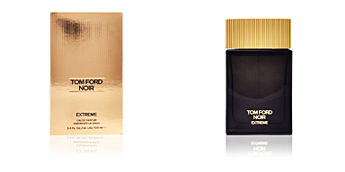 NOIR EXTREME eau de parfum vaporizzatore Tom Ford