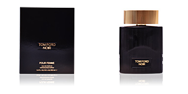 NOIR POUR FEMME eau de parfum vaporizzatore Tom Ford