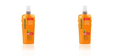 SOLAR HIDRATACION leche solar SPF50 spray 200 ml Babaria