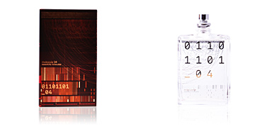 MOLECULE 04 eau de toilette spray Escentric Molecules