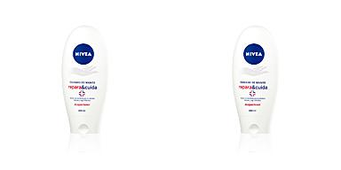 REPARA & CUIDA  crema manos secas y agrietadas 100 ml Nivea