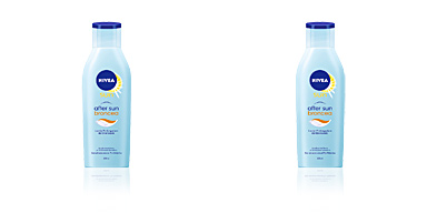 Nivea SUN PROLONGADOR BRONCEADO loción after sun 200 ml