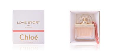 Chloé LOVE STORY EAU SENSUELLE parfum
