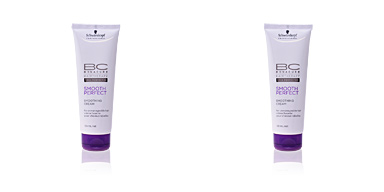 Entwirrender Conditioner BC SMOOTH PERFECT smoothing cream Schwarzkopf