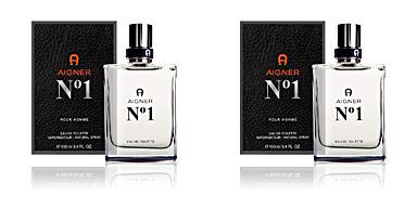 Aigner Parfums AIGNER Nº1 eau de toilette spray 100 ml