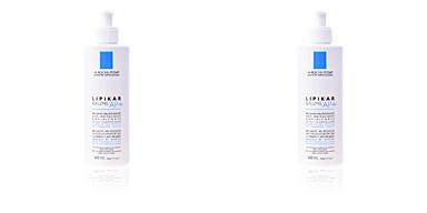 Hidratante corporal LIPIKAR baume relipidant corps anti-irritations La Roche Posay
