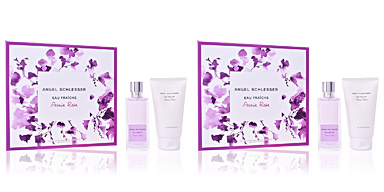 PEONIA ROSA SET Angel Schlesser