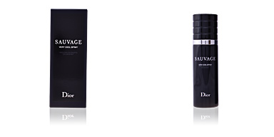 SAUVAGE VERY COOL SPRAY eau de toilette vaporizador Dior