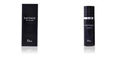 Dior SAUVAGE VERY COOL vaporizador perfume