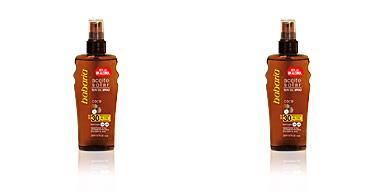 Babaria SOLAR ACEITE SECO COCO vaporizzatore SPF30 200 ml