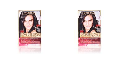 EXCELLENCE creme tinte #2-negro L'Oréal Expert Professionnel