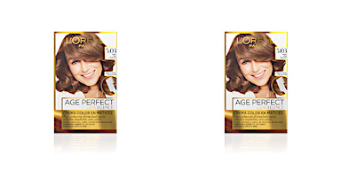 EXCELLENCE AGE PERFECT tinte #5,3-castaño claro dorado sutil L'Oréal Expert Professionnel