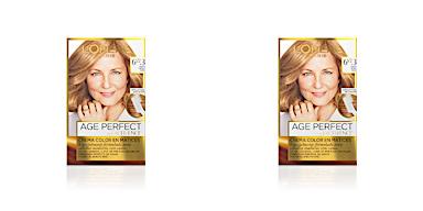 Dye EXCELLENCE AGE PERFECT #61/2,3-castaño clarisimo dorado L'Oréal París