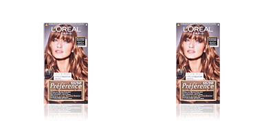 Dye PRÉFÉRENCE MECHAS SUBLIMES #003-light brown to dark blonde L'Oréal París
