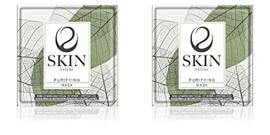 Face mask SKIN O2 máscara facial té verde + peptido Skin O2