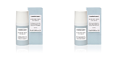 Eye contour cream SUBLIME SKIN eye cream Comfort Zone