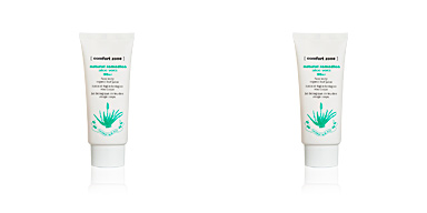 Body moisturiser NATURAL REMEDIES aloe vera Comfort Zone