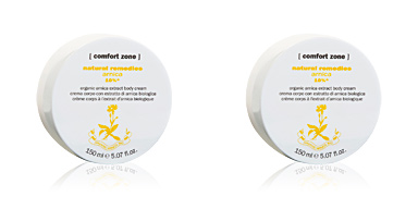 Body moisturiser NATURAL REMEDIES arnica Comfort Zone