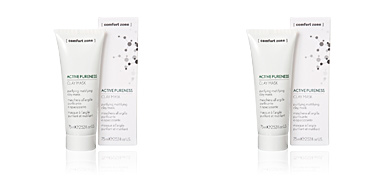 Face mask ACTIVE PURENESS clay mask Comfort Zone