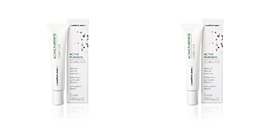 Acne Treatment Cream & blackhead removal ACTIVE PURENESS corrector Comfort Zone