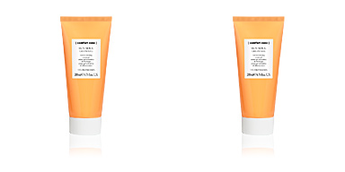 Body SUN SOUL cream gel tan maximizing Comfort Zone
