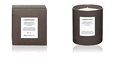 AROMASOUL mediterranean candle Comfort Zone