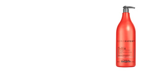 Shampooing brillance INFORCER strengthening anti-breakage shampoo L'Oréal Professionnel