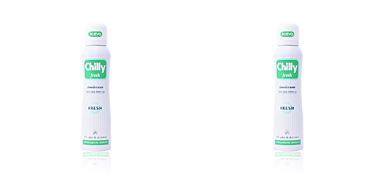 Chilly FRESH deo spray 150 ml