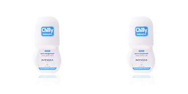 Chilly INTENSIVE deo roll-on 50 ml