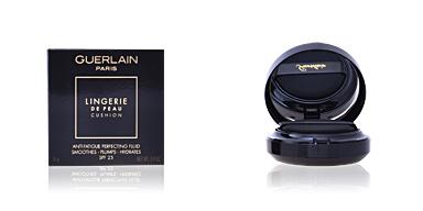 Base de maquillaje LINGEIRE DE PEAU cushion SPF25 Guerlain
