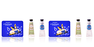L'Occitane CRÈMES MAINS DUO SET 2 pz