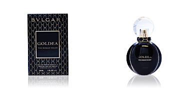 Bvlgari GOLDEA THE ROMAN NIGHT eau de parfum vaporizzatore 30 ml