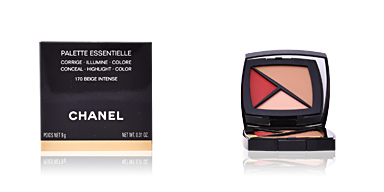 PALETTE ESSENTIELLE #170-bige intense Chanel