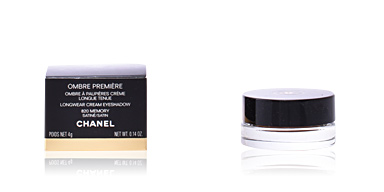 Chanel OMBRE PREMIERE cream eyeshadow #820-memory 4 gr