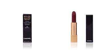 Chanel ROUGE ALLURE VELVET #63-nightfall 3,5 gr