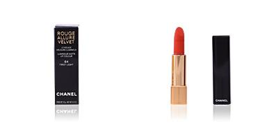 Chanel ROUGE ALLURE VELVET #64-first light 3,5 gr